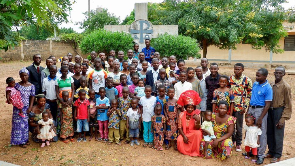 West Africa/Guinea | LCMS Kansas District