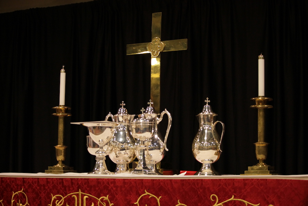 Sermons and Articles | LCMS Kansas District